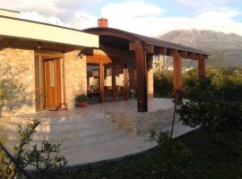 Hotel photo: Holiday Home Ana