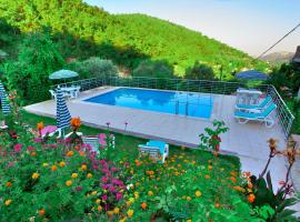 Ephesus Boutique Hotel Kirazli Turkey