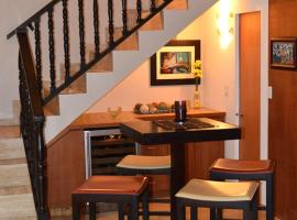Hotel photo: Dream Apartment Old San Juan