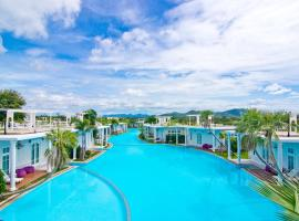 Hotel Photo: The Sea-Cret Garden Hua Hin