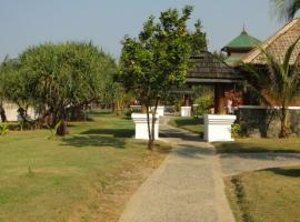 Hotel photo: Central Ngwesaung Resort