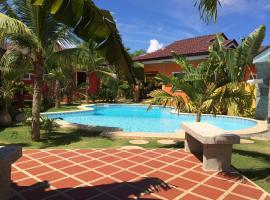Hotel Photo: Alona's Coral Garden Resort (Adult-Only)