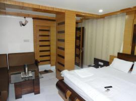 Hotel near Patna: Hotel Vinayak International