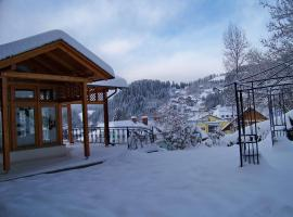 Hotel photo: Alpenpension Weltsprachen