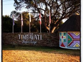 Timbavati Safari Lodge Mbabat South Africa