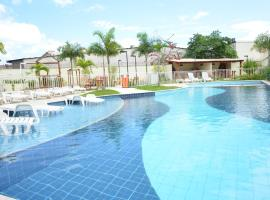 Hotel photo: Condominio Arboretto