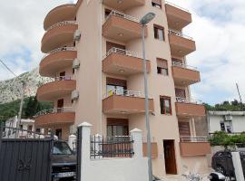 Apartments Md Lux Sutomore Montenegro