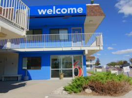 Hotel Photo: Motel 6 Rapid City