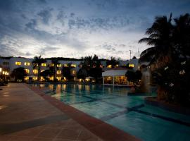 Hotel photo: Lemon Tree Hotel, Aurangabad