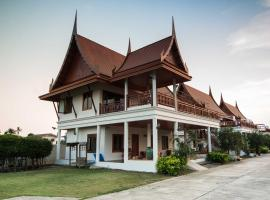 Hotel Photo: Thaihome Resort