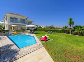 Villa William Protaras Chypre