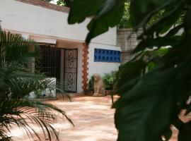 Hotel photo: Corail Suites