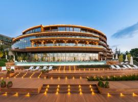 Hotel Photo: Tasigo Hotels Eskisehir Bademlik Termal