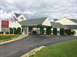 Hotel Photo: Apple Tree Inn