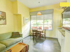 Hotel Photo: TLV Living Apartment