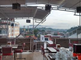 Treeli Boutique Hotel Bukittinggi 印度尼西亚