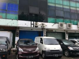 Dinamika Guest House Jakarta Indonesia