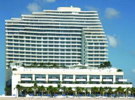 Hotel Photo: The Ritz-Carlton, Fort Lauderdale