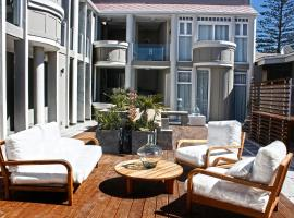 A picture of the hotel: Swakopmund Luxury Suites
