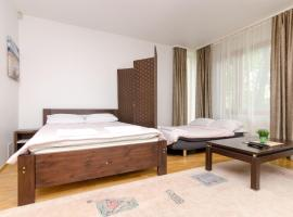 Hotel Photo: Koidu Apartment - Koidu Street
