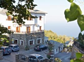 Hotel photo: Guesthouse Papagiannopoulou