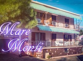 Hotel Photo: Apartments and Rooms Mare-Monti