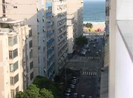 Hotel Photo: Apartamento Copacabana Prado Junior