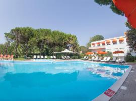 Hotel Photo: Hotel Capo Circeo