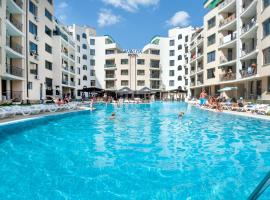 Hotel Avalon - All Inclusive Sunny Beach Bulgaria