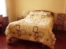 Hotel photo: Haritos Guest House