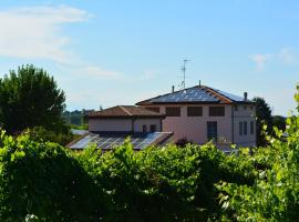 Hotel Photo: Le Stanze di Bacco