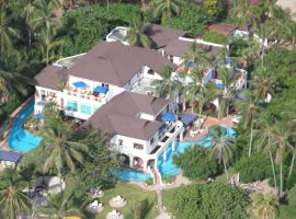Hotel Photo: The Maji Beach Boutique Hotel