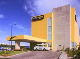 Hotel Photo: City Express Saltillo Norte