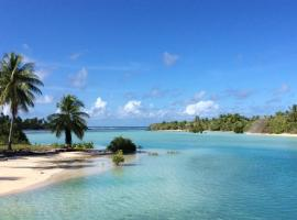 Hotel Photo: The George Hotel Kiribati