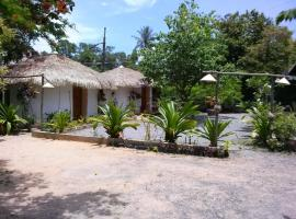 Blissful Guesthouse  Cambodia