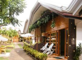 Alona Hidden Dream Resort and Restaurant Panglao City Philippines