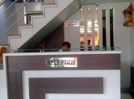 Hotel near  Lucknow  airport:  Hotel R K International