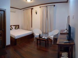 Snow River Guest House Siem Reap Cambodia
