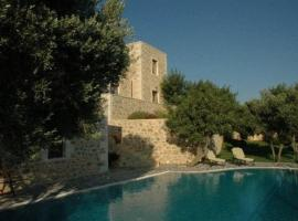 Hotel Photo: Litiniana Villas
