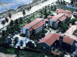 A picture of the hotel: Hotel Canarius D'Gaibu