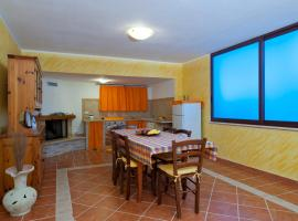 Bed and Breakfast Villetta Anna Gonnesa Italy