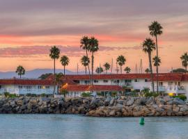 Hotel Photo: Oceanside Marina Suites - A Waterfront Hotel