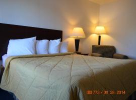 Citilodge Suites & Motel Missoula USA