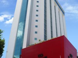 Hotel Photo: Marriott Executive Apartments Panama City, Finisterre