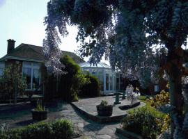 Hotel Foto: Eastcote Luxury Guest House