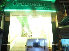 Hotel photo: Green Hotel Hai Phong