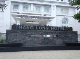 Hotel photo: Thang Long Hotel