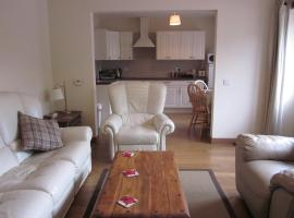 Hotel photo: Easter Bowhouse Farm Cottage