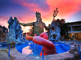 Hotel photo: Caribbean Water Park and Resotel