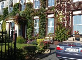 Hotel near Waterford airport : Killerig House B&B